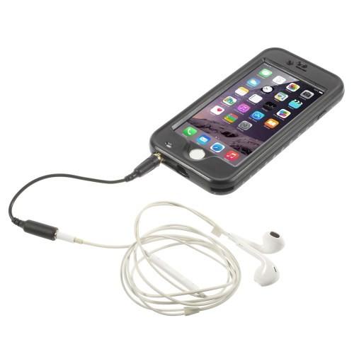 5e61933a Vanntett Etui for iPhone 6 | Etuier, deksler, skjermbeskytter og ...